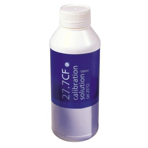 (Bluelab 2.77EC Conductivity Solution, 500 milliliters)