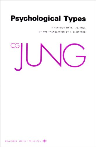 jung personality - 1