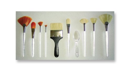 Esthetic Brush Set Esthetic Mask