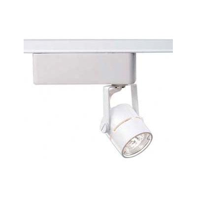 (Nuvo Lighting TH234 Mr16 Round Track Head, White)
