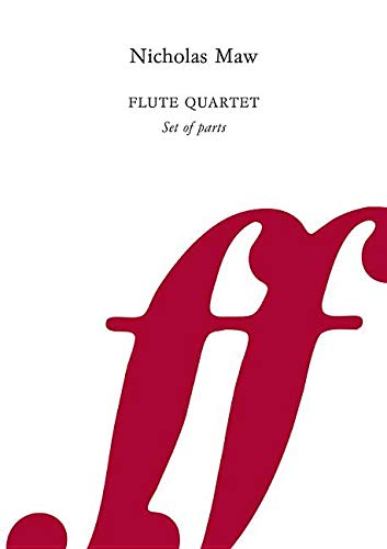 Download Flute Quartet: Score & Parts (Faber Edition) pdf epub