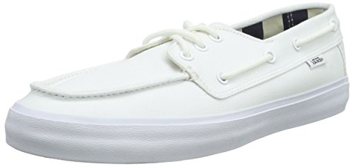 Vans Chauffeur Sf - Zapatillas Hombre Blanco (true White/stripes)