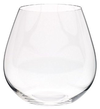 Riedel 'O' Pinot Noir/Burgundy Stemless Wine Glasses, Set of 4