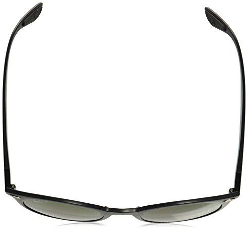 49 Polarizadas Black ban Ray 0rb4296 De Gafas Matte Sol Wrap wqHw0Y1zx