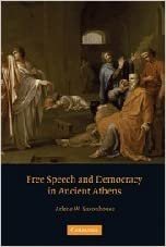 Book Free Speech and Democracy in Ancient Athens