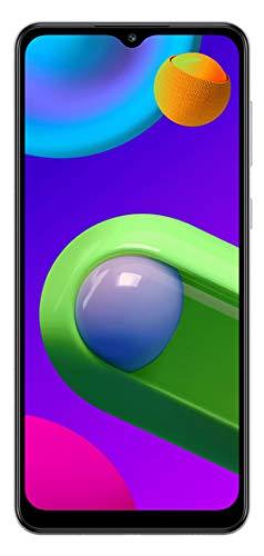 Samsung Galaxy M02 (Gray,2GB RAM, 32GB Storage)
