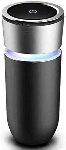 SMLCTY Coche purificador de Aire y la Copa Ionizer- en Forma de ...