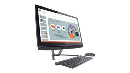 UPC 889233693346, Lenovo B50-30 Signature Edition 23.8-inch Full HD Touchscreen All-in-One PC (16GB memory, 2TB SSHD, Core i7-4790S 3.2 GHz / 4 GHz Turbo)