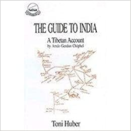 The Guide to India: A Tibetan Account