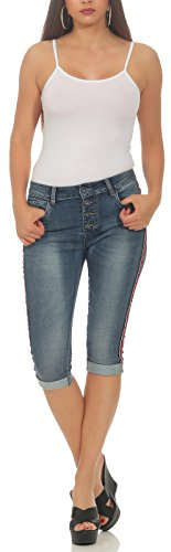 Newplay Matyfashion Jeans by Femme Boyfriend Bleu Bleu rrwgq