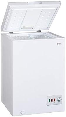 VOX CONGELADOR HORIZONTAL GF100: Amazon.es: Grandes electrodomésticos