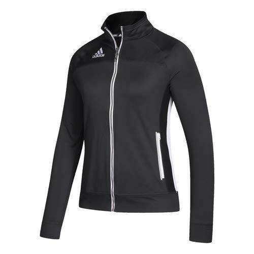 d99b8db5da15 Amazon.com  adidas Women s Climalite Utility Jacket  Clothing