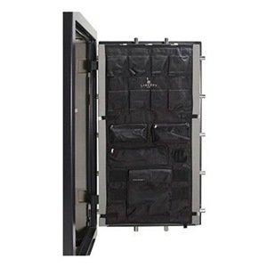 LIBERTY SAFE U0026 SECURITY PROD 10586 36 Gun Safe Door Panel