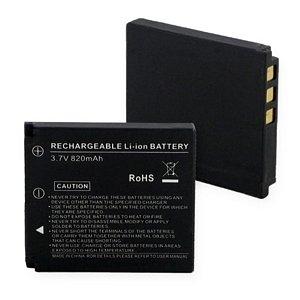 820mA, 3.7V Replacement Li-Ion Battery for Polaroid M737T Digital Cameras - Empire Scientific #BLI-360 ()