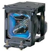 Replacement PANASONIC PT-200U LAMP & HOUSING Projector TV Lamp Bulb