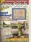 Cross-Stitch Plus Magazine SEPTEMBER 1994