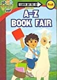 Diego's A to Z Book Fair, Jennifer Stinga, 1595452176