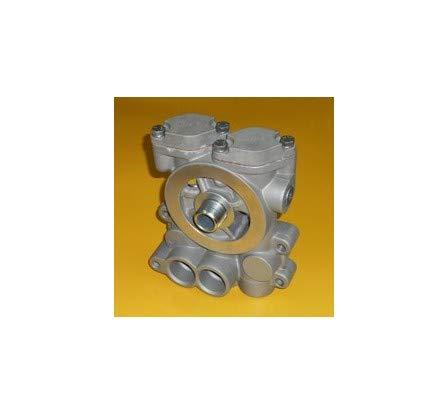8N4457 Base Group-Oil Filter Fits Caterpillar D250B D25C D25D D300B D300D D30C 4
