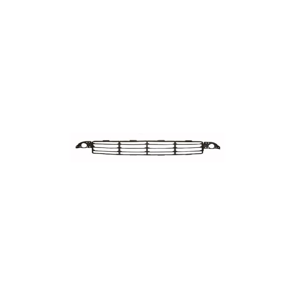 OE Replacement Ford Focus Front Bumper Grille (Partslink Number FO1036111)
