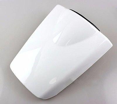 Color Blanco Cubierta para carenado de Motocicleta FATExpress para Honda CBR600RR CBR 600 RR 600RR F5 2004 2005 03-06
