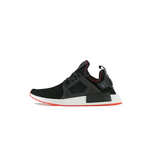 ADIDAS-Mens-NMDXR1-Core-BlackCore-BlackSolar-Red-8-M-US