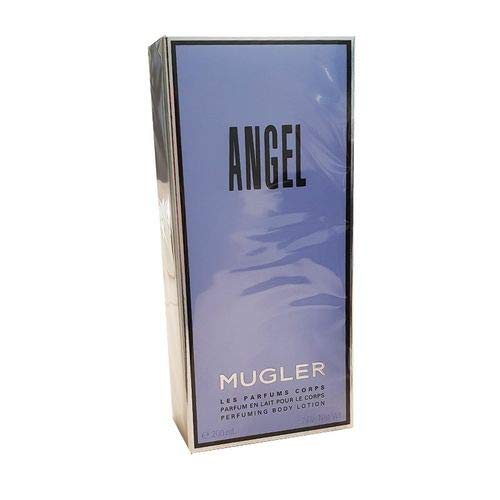 Thierry Mugler Angel By Thierry Mugler - Perfumed Body Lotion 7 Fl Oz by Thierry Mugler