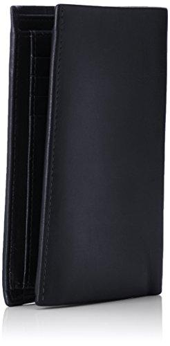 Picard Herren Apache Geldbörsen, Blau (Jeans), 9x13x2 cm