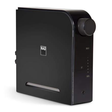 NAD - D 3020 v2 Hybrid Digital Integrated - Hybrid Stereo Integrated Amplifier