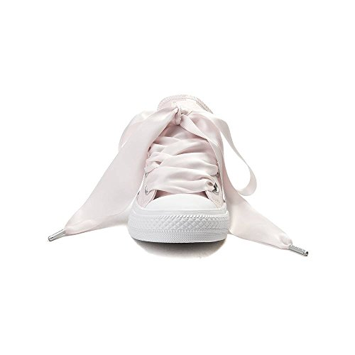 9570 Core Pink Sneaker Converse Chuck adulto Taylor Ox Lea Unisex qwAPEzwa