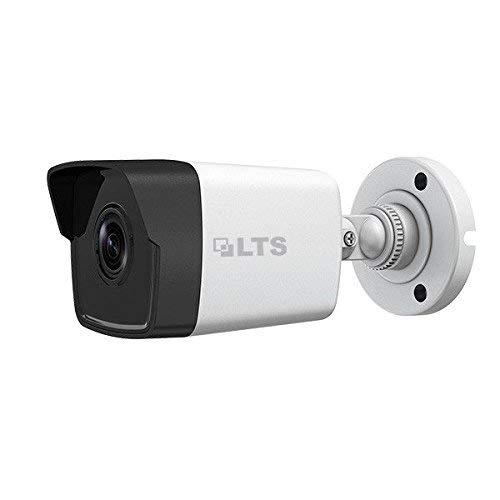 LTS CMIP8022-28 Platinum Mini Bullet Network IP Camera 2MP – 2.8mm
