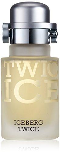Iceberg Twice By Iceberg Edt Spray 2.5 ()