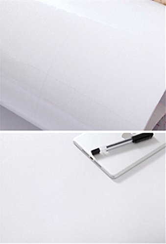 Solid color gloss film vinyl self adhesive counter top for Solid color peel and stick wallpaper