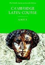 Cambridge Latin Course, Unit 3, 4th Edition (North American Cambridge Latin Course) (Latin and English Edition) -  Hardcover