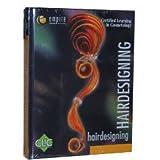 Hairdesigning Textbook, Randy, 0972151125