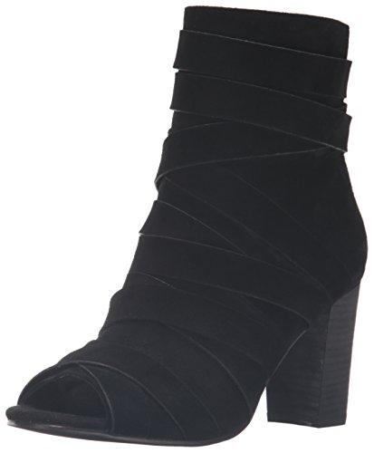 Arioso Ankle Sbicca Bootie Women's Black AqnaHx