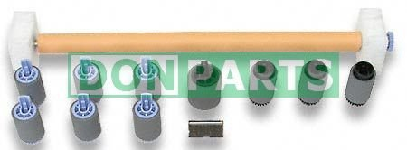 Maintenance Roller Kit HP LaserJet 5si 8000 Mopier 240 12pcs by donparts