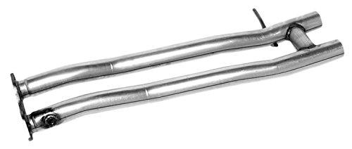Dynomax 54020 Exhaust Intermediate - Exhaust Intermediate Pipe