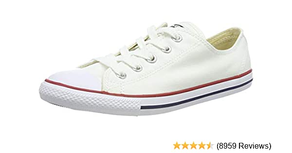 Women s Converse Chuck Taylor All Star Dainty Ox bc53067ab