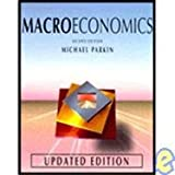 Macroeconomics : Global Edition plus MyEconLab XL, Parkin, Michael, 0201500337