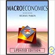 Macroeconomics 2e Updated /Parkin
