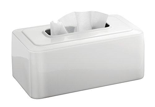 Metrodecor Mdesign Facial Tissue Box Cover Holder For Bathroom Vanity Counter Ebay