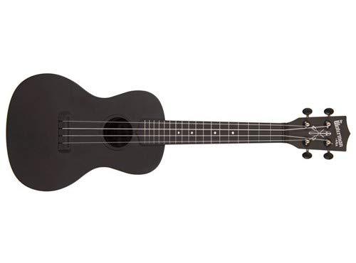 Kala Concert Waterman - Black