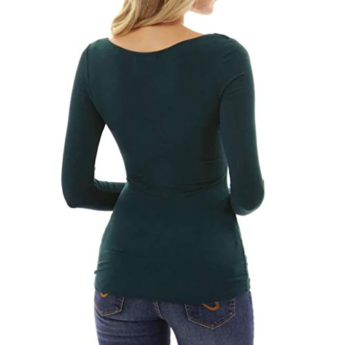 Femmes Col Automne Automne Carr Col Sexy Carr Automne Sexy Femmes Femmes ZYFHnzxwqH