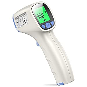 Best infrared thermometer price in India 2020