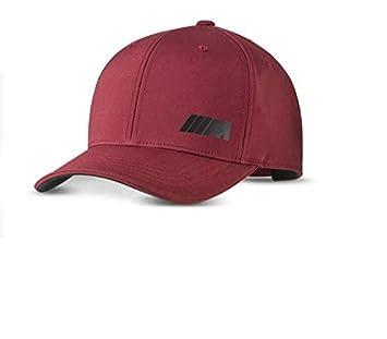 * Gorra con Logotipo de BMW M.: Amazon.es: Coche y moto