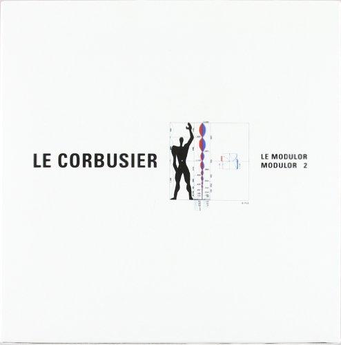 Descargar Libro Modulor I Y Ii, Le Le Corbusier