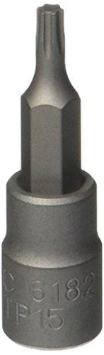 OTC (6182) TORX PLUS Socket - TP15, 1/4