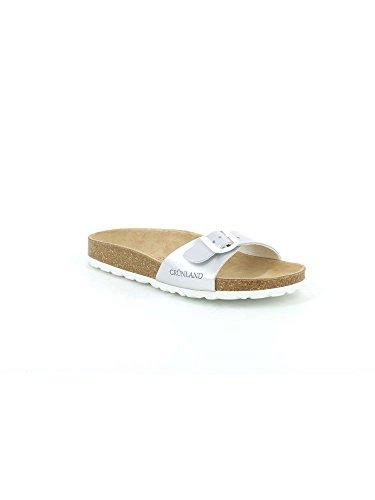 para de Playa Piscina Argento Zapatos GRUNLAND y Sara Mujer qaZxYxnE