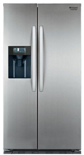 Hotpoint SXBD 922 F WD Independiente 515L A+ Acero inoxidable ...