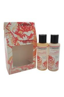 Cowshed Gorgeous Cow Blissful Time Duo Kit for Women